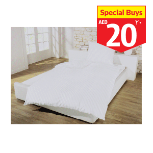 Microfiber Bed Linen 70gsm, Allover