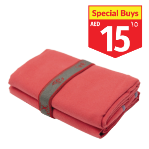 Sport Towel Set Of 2