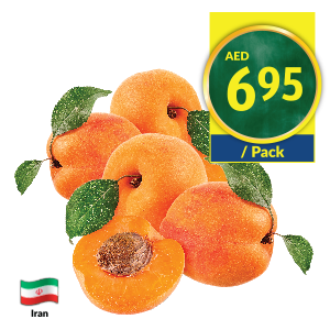 Apricot 1kg Pack